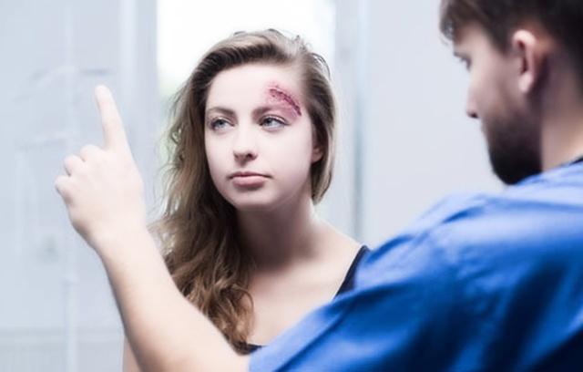 Рябь в глазах причины и лечение, что делать при головной боли