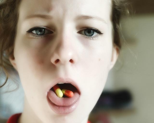 Соленый привкус во рту: причины и способы устранения