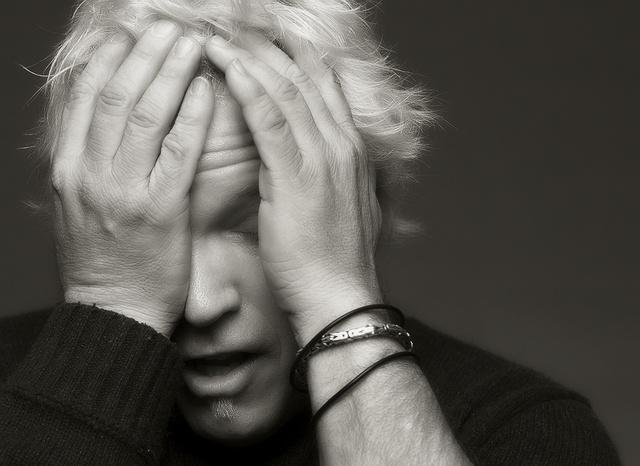 Боль в глазах при конъюнктивите