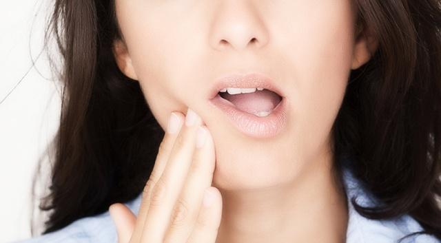 Почему лежа зуб болит а стоя нет