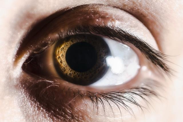 Если вокруг глаз коричневые круги