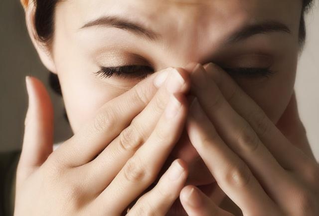 Насморк и слабость без температуры