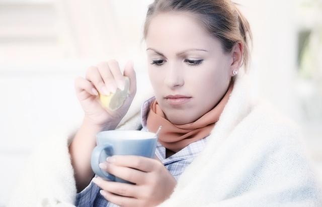 Насморк головная боль без температуры у взрослого