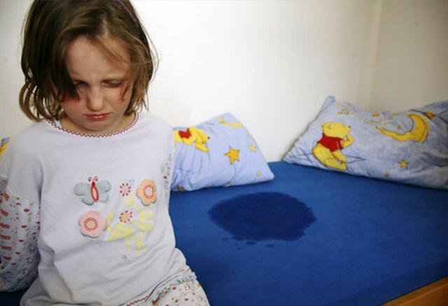 Лечение энуреза у мальчиков гомеопатией
