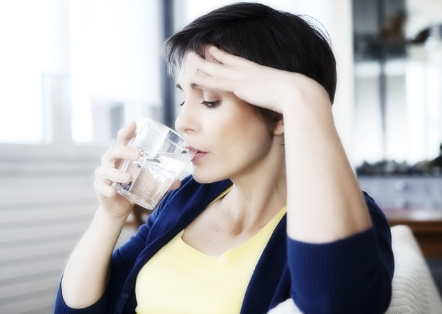 Гомеопатические лекарства при климаксе