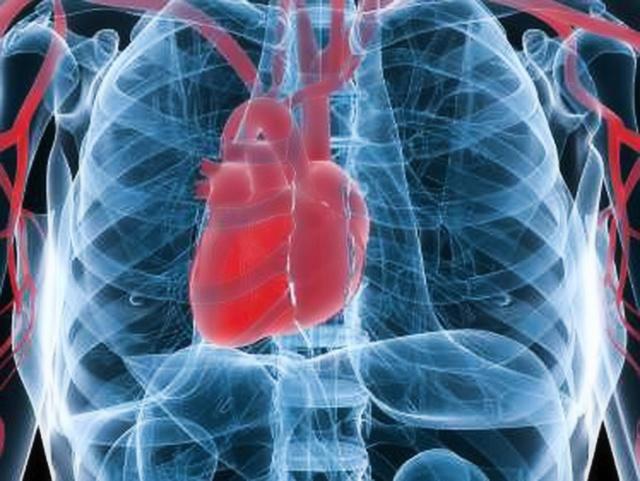 Гомеопатия для сердца и сосудов