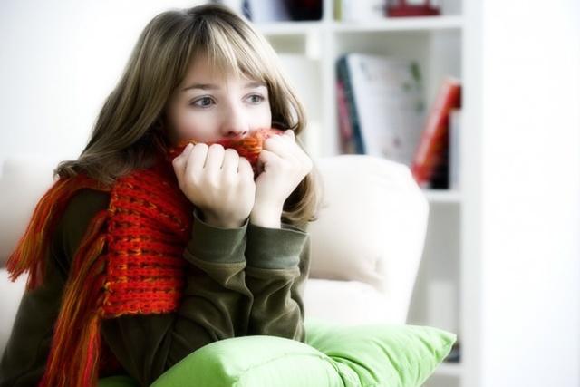 Гомеопатические лекарства от простуды